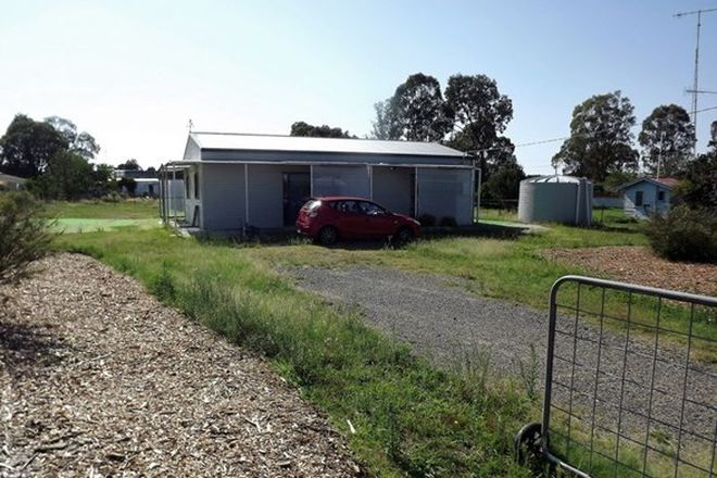 Picture of 52 Severn Street, DEEPWATER NSW 2371