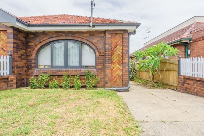 Picture of 35 Byng Street, MAROUBRA NSW 2035