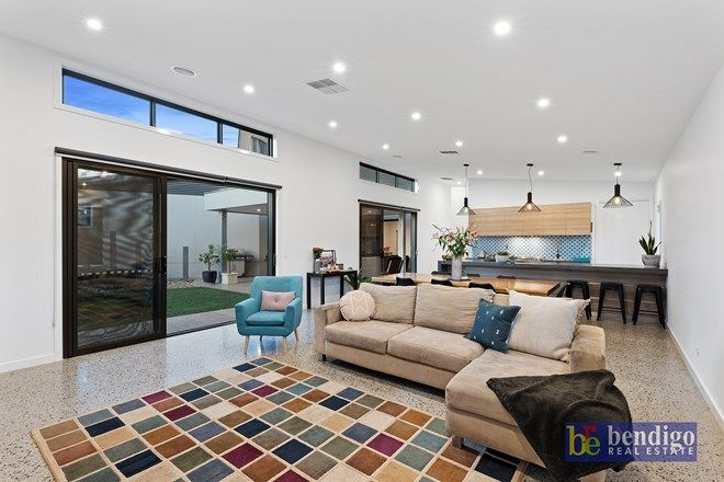 Picture of 5 Juilette Court, MAIDEN GULLY VIC 3551