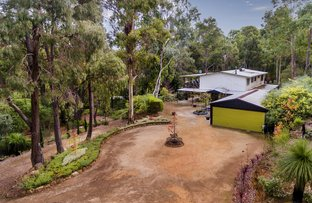 Picture of 209 Holyoake Road, Dwellingup WA 6213