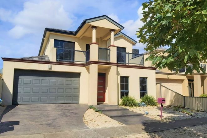 Picture of 83 Hemsley Promenade, POINT COOK VIC 3030