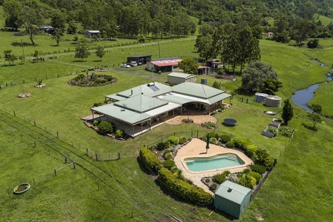 Picture of 103 Yeager Road, LEYCESTER NSW 2480