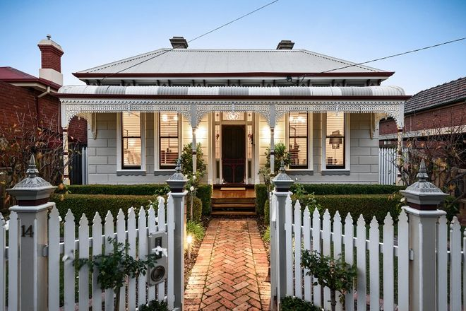 Picture of 14 Mackay Street, ESSENDON VIC 3040