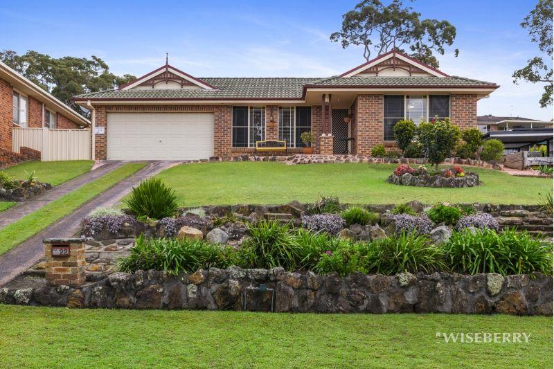 22 Twin Lakes Drive, Lake Haven NSW 2263, Image 0
