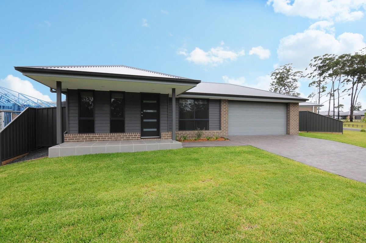 5 Spinnaker Street, Vincentia NSW 2540, Image 0