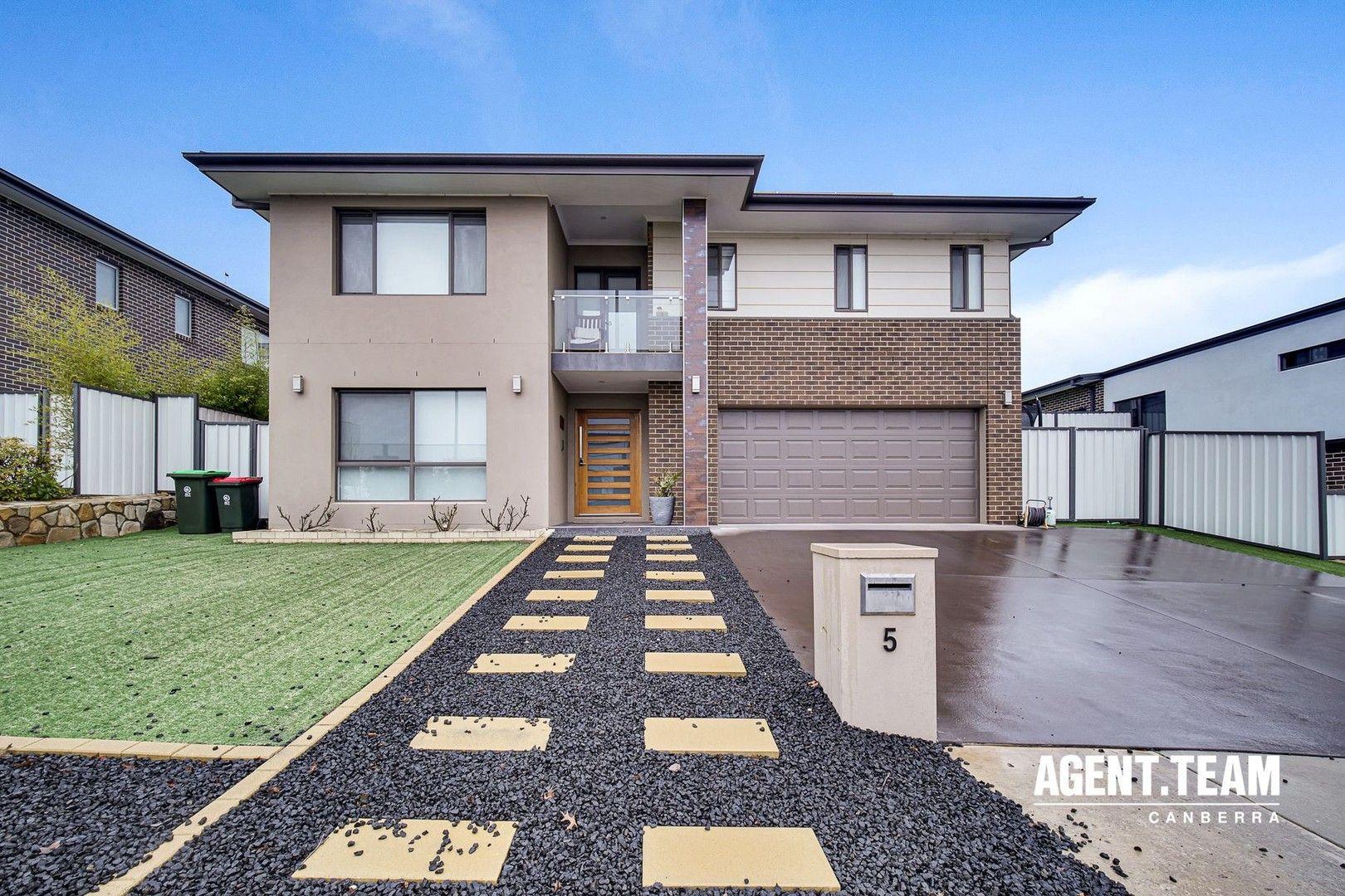 5 Narrambla Terrace, Lawson ACT 2617, Image 0