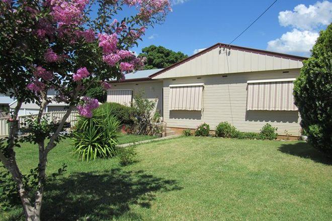 Picture of 1 Jonathan Street, TAMWORTH NSW 2340