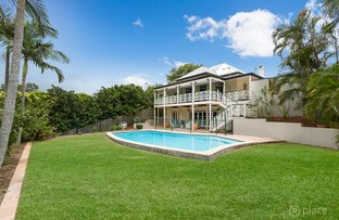 Picture of 11 Valentine Street, Toowong QLD 4066