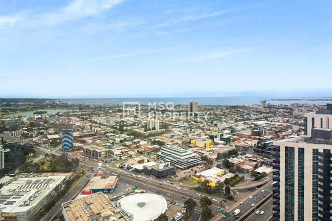 Picture of 4608/18 Hoff Boulevard, SOUTHBANK VIC 3006