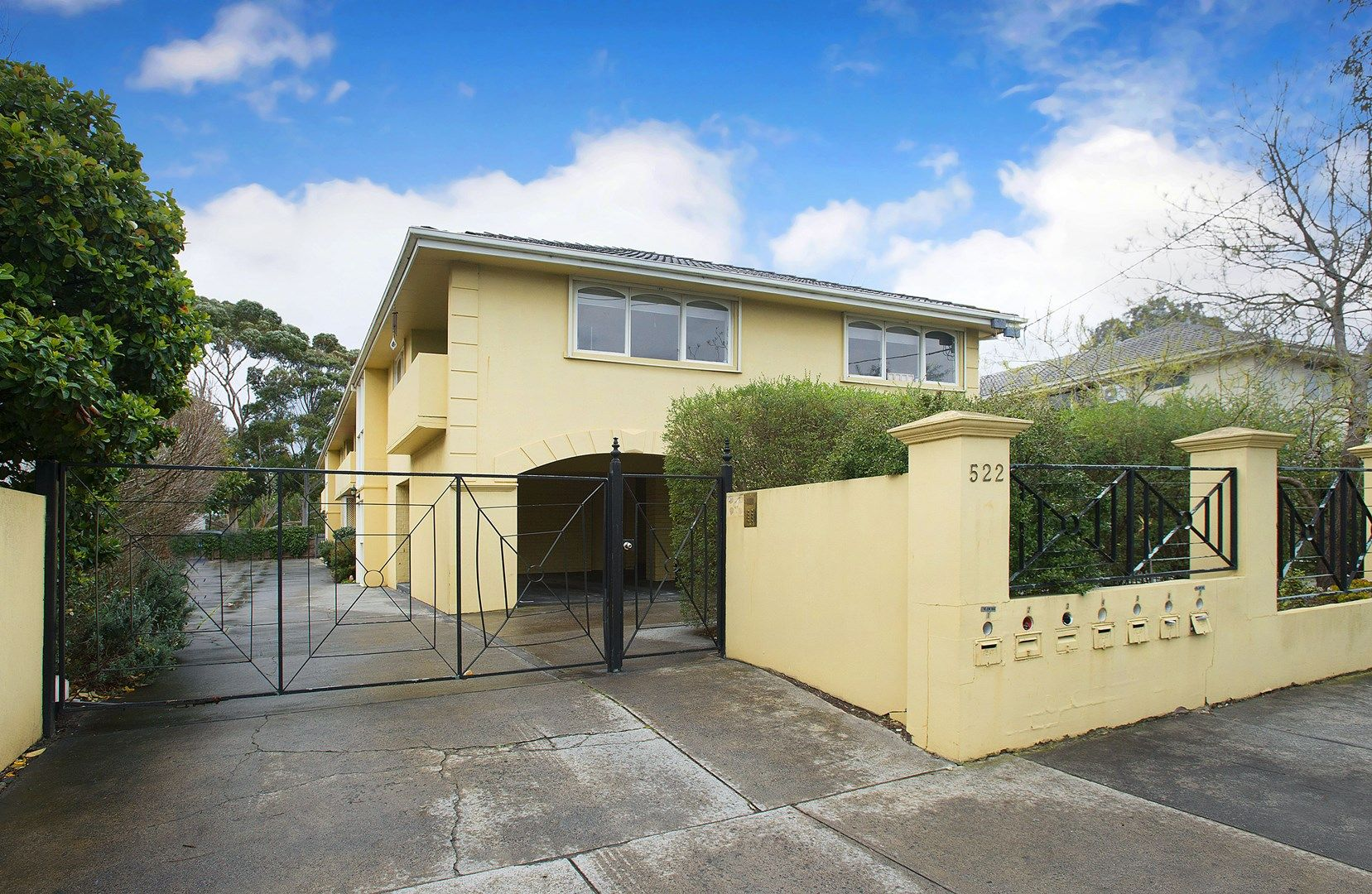 5/522 Bluff Road, Hampton VIC 3188, Image 0