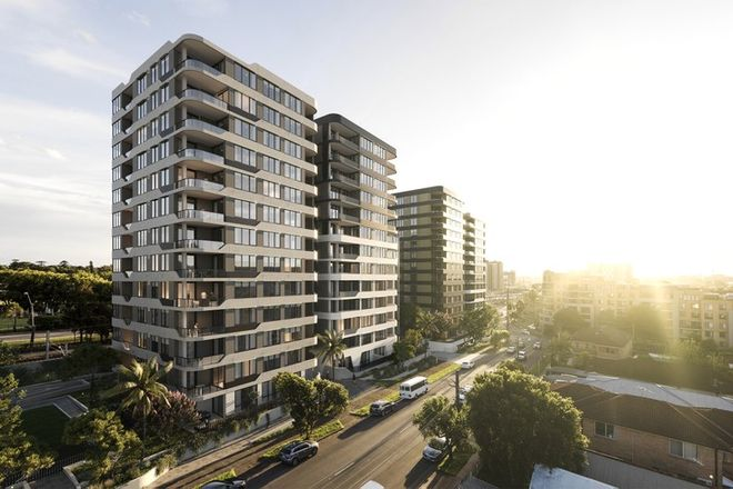 Picture of 2-18 CHURCH STREET, LIDCOMBE, NSW 2141