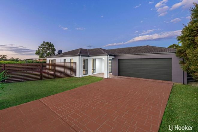 Picture of 10 Mimosa Street, PARKINSON QLD 4115