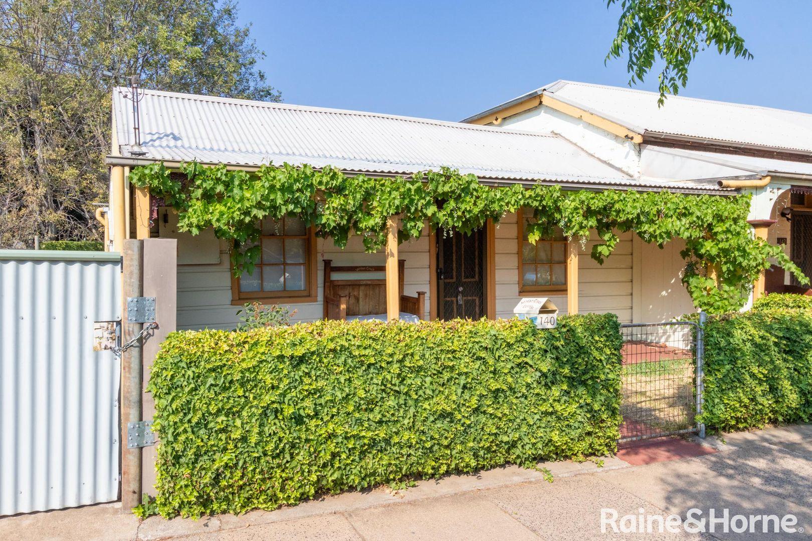 140, 142, 144 Keppel Street, Bathurst NSW 2795, Image 0