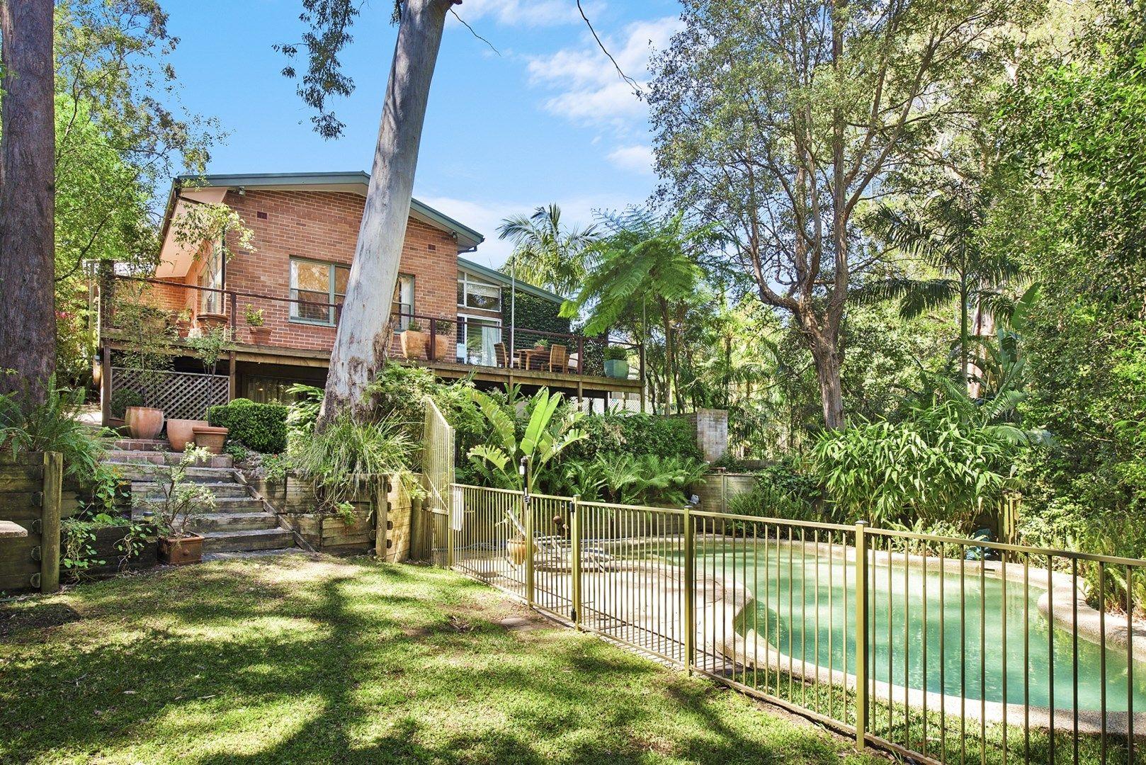 4 Cedar Street, Normanhurst NSW 2076, Image 0