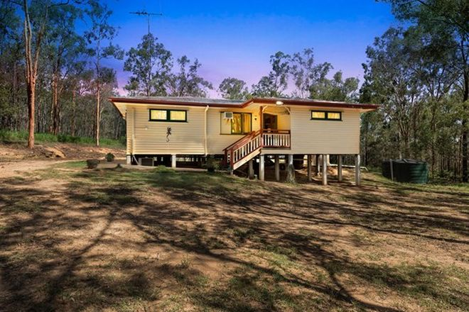 Picture of 127 James Road, PINE MOUNTAIN QLD 4306
