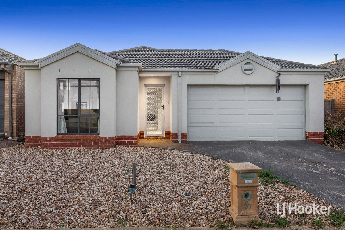 20 Home Road, Point Cook VIC 3030, Image 0