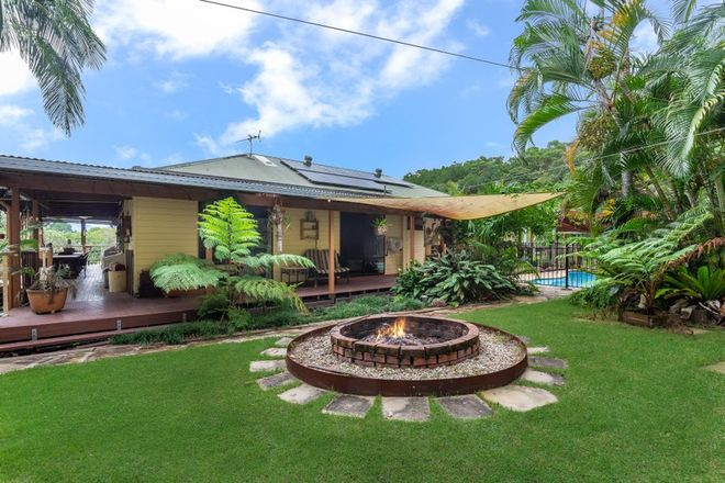Picture of 1255 Urliup Road, URLIUP NSW 2484