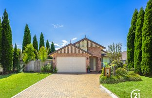 Picture of 48 Ponytail Drive, Stanhope Gardens NSW 2768