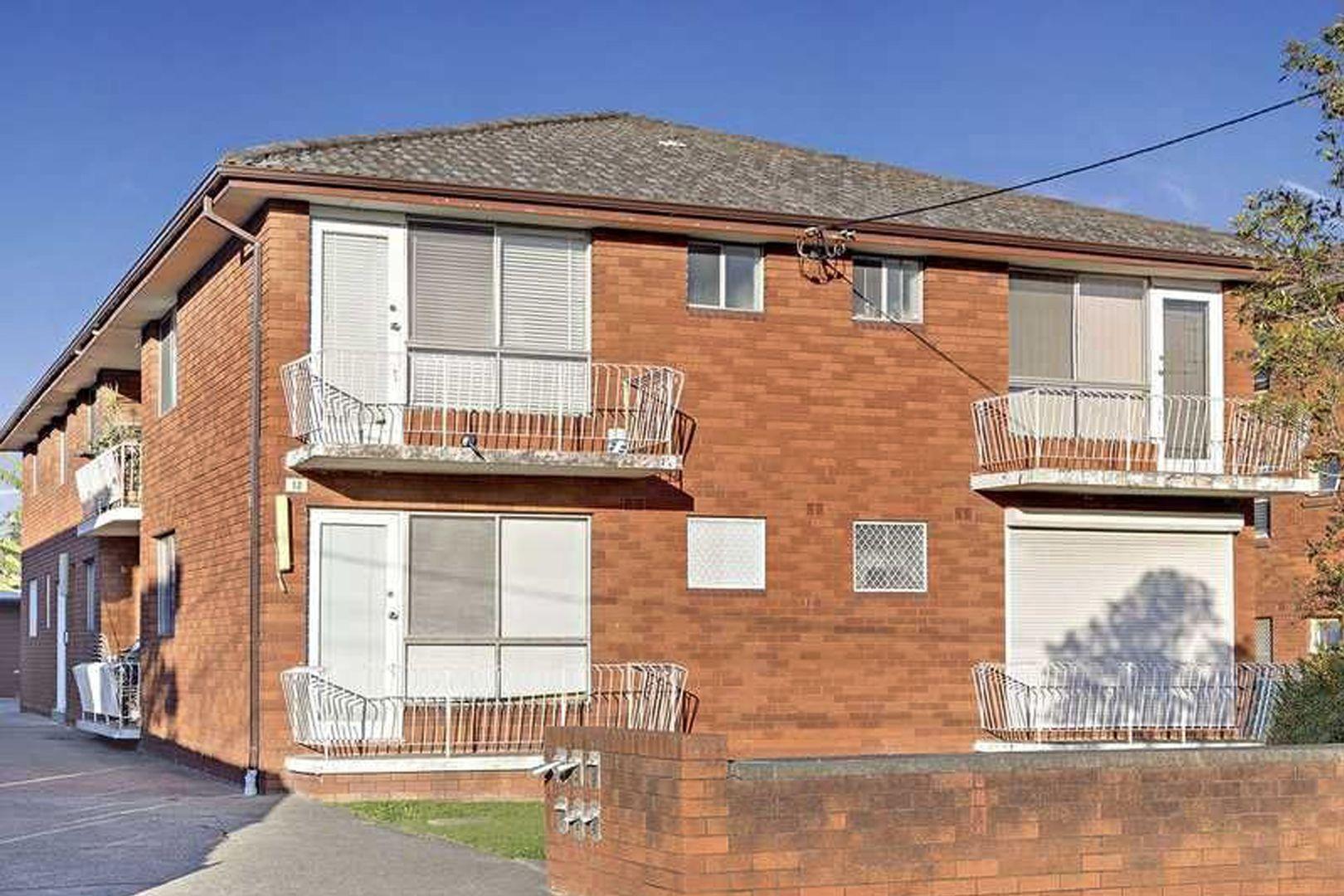 1/12 Mooney Street, Strathfield South NSW 2136, Image 0