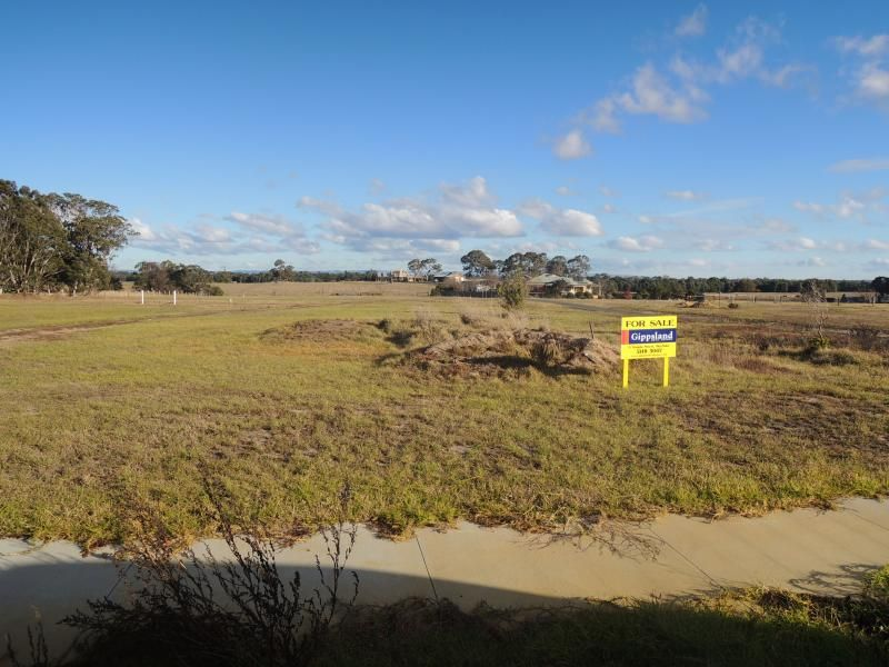 Lot 3, 32 River Street, Heyfield VIC 3858, Image 1