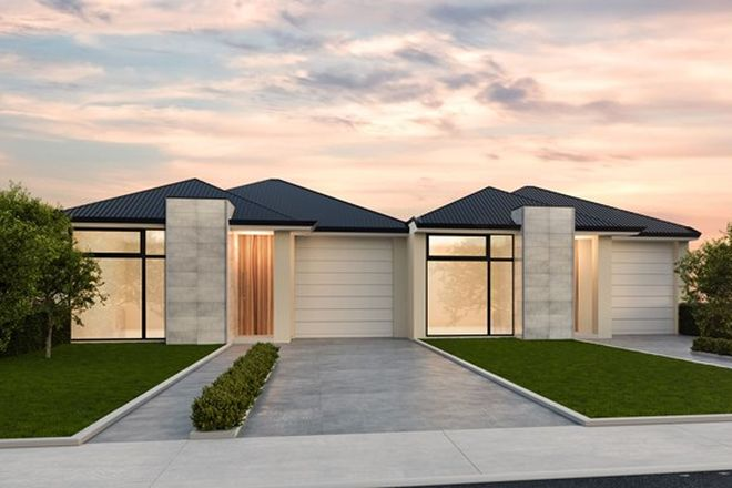 Picture of 12 Mattson Avenue, WARRADALE SA 5046