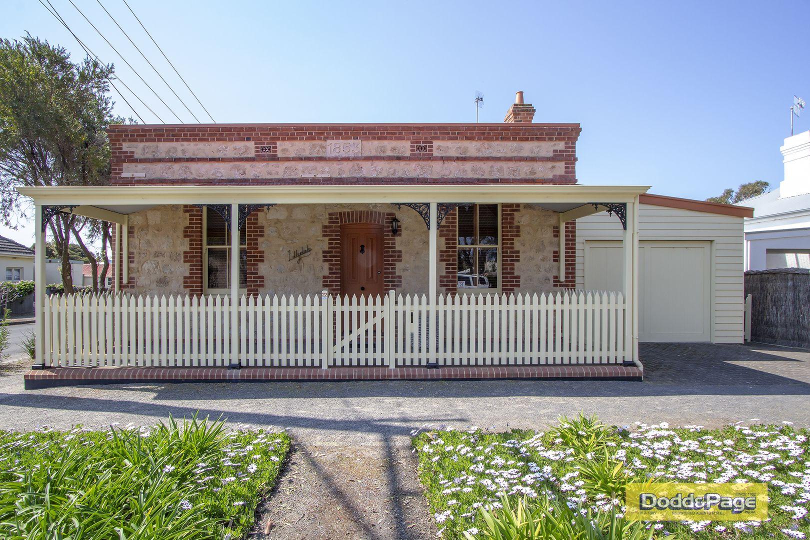 22 Murray Terrace, Port Elliot SA 5212, Image 0