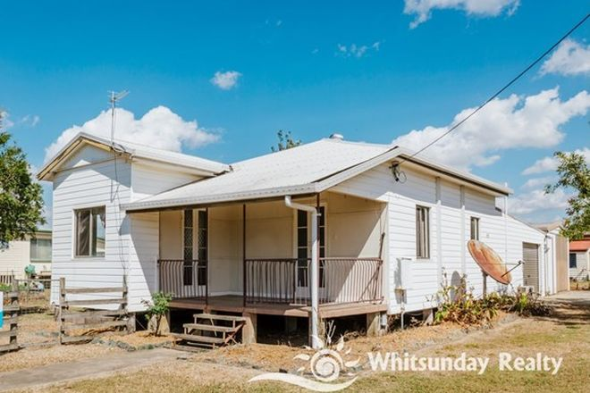 Picture of 10 Dodd Street, PROSERPINE QLD 4800