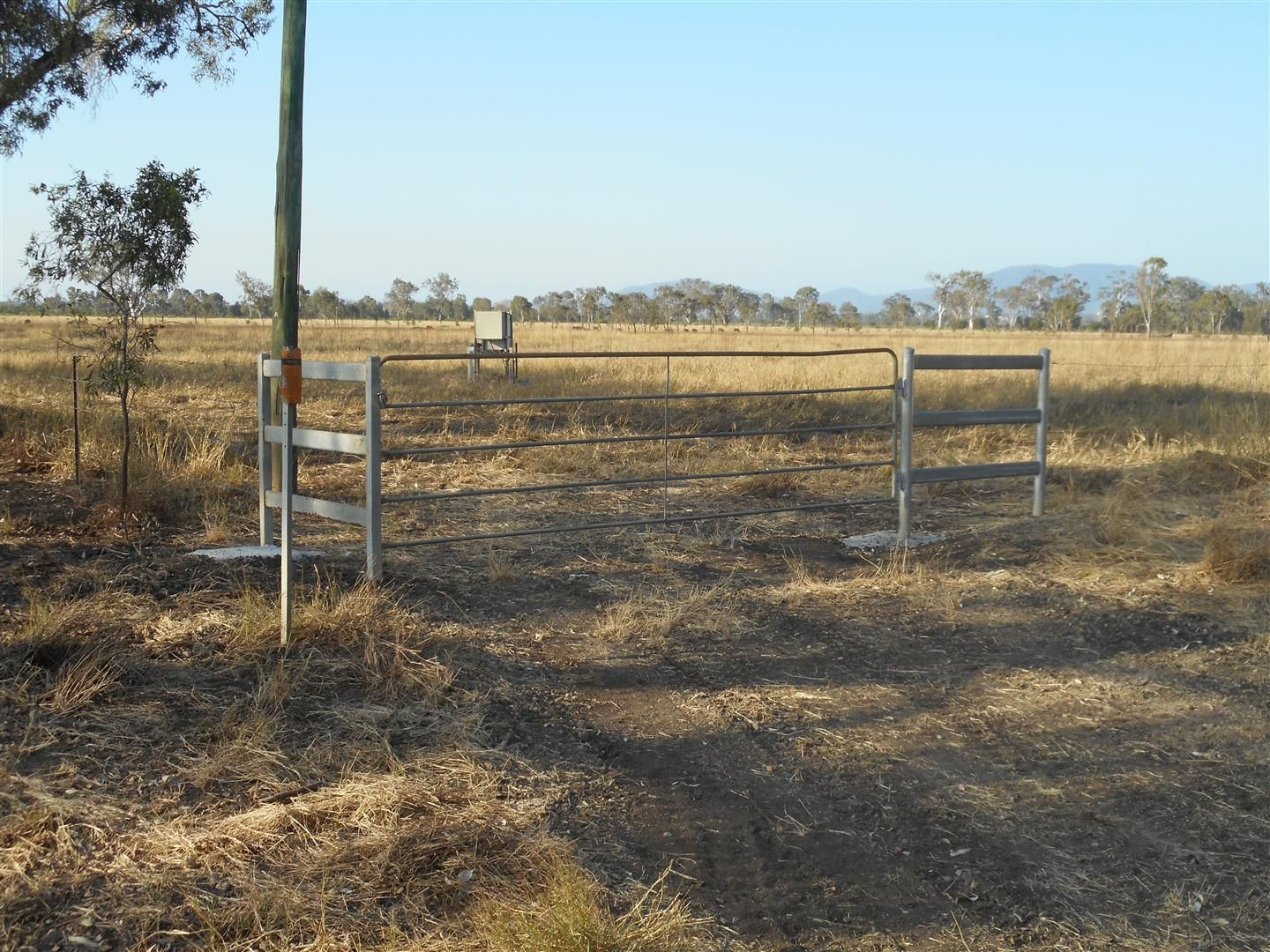 Lot 241 Titman Road, Fairy Bower QLD 4700, Image 1