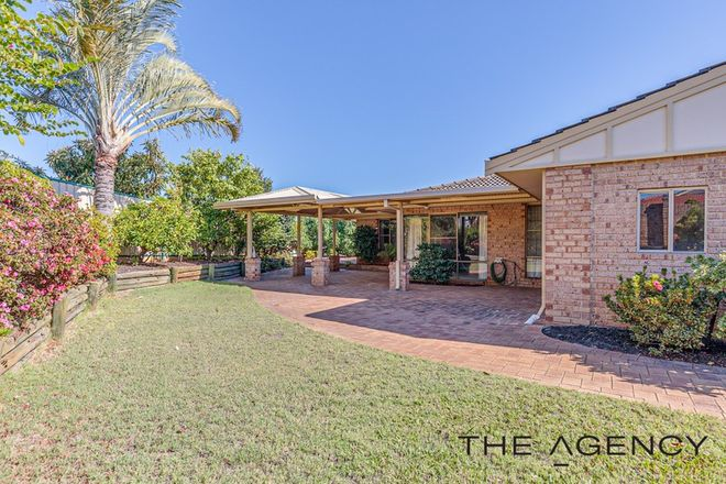 Picture of 2 Parkway Road, THORNLIE WA 6108