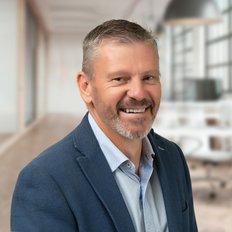 Mark Kelly, Sales representative