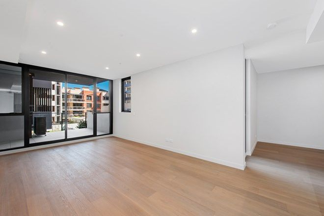 Picture of 27/117 Pacific Highway, HORNSBY NSW 2077