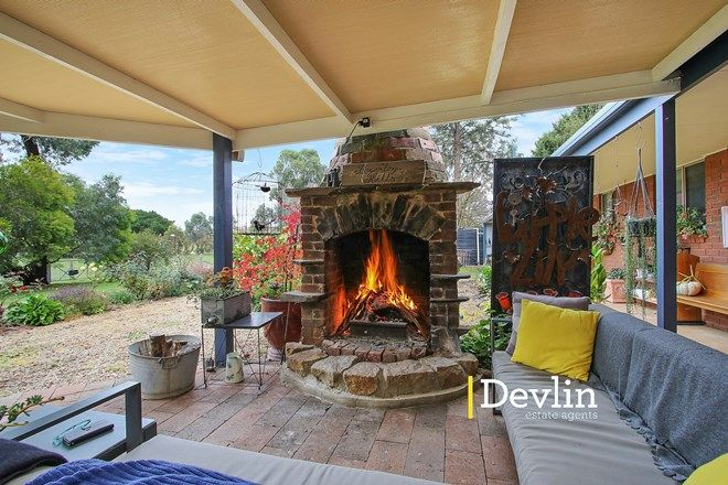 Picture of 340 Fighting Gully Road, BEECHWORTH VIC 3747