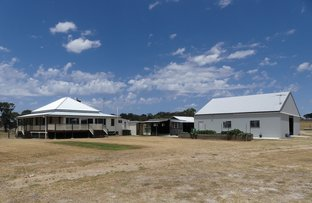 Picture of 25486 New England Hwy, Applethorpe QLD 4378