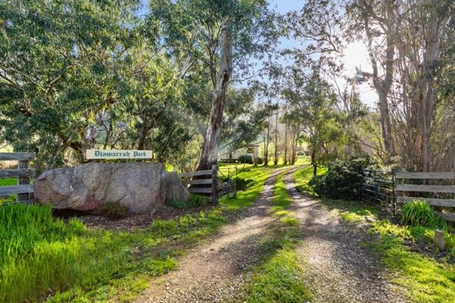 Picture of 50 Boongarry Road, TALLAROOK VIC 3659
