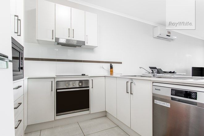 Picture of 210, 30-34 Garden Terrace, MAWSON LAKES SA 5095