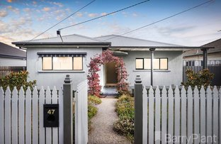 Picture of 47 Chelsey Street, Ardeer VIC 3022