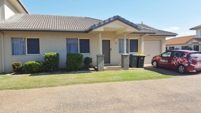 23/1 Burnda Street, Kirwan QLD 4817, Image 0