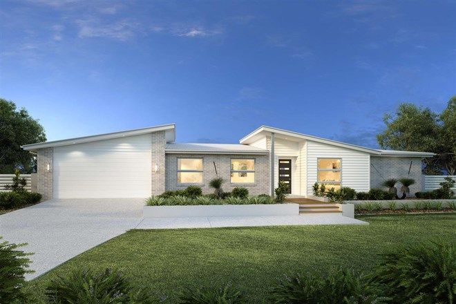 Picture of Lot 1834 Etosha Way, CURLEWIS VIC 3222