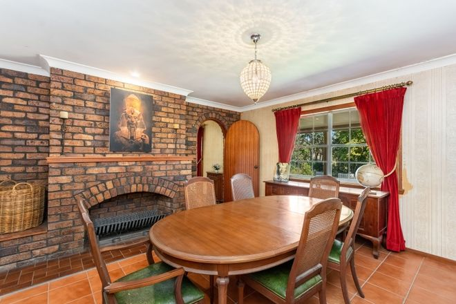 Picture of 641 Wyrallah Road, MONALTRIE NSW 2480