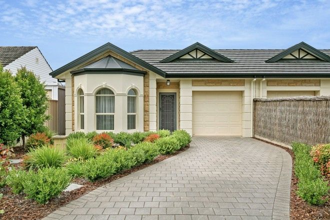 Picture of 14A Coppin Street, GLENGOWRIE SA 5044