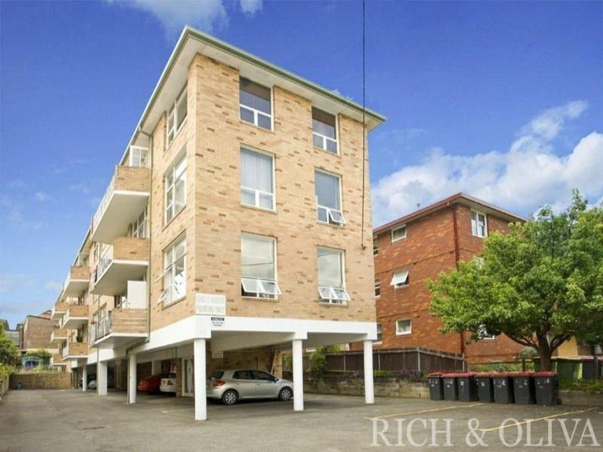 1/33 Alt Street, Ashfield NSW 2131, Image 0