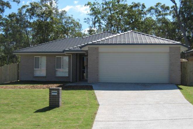 Picture of 7 Mattocks Street, GOODNA QLD 4300