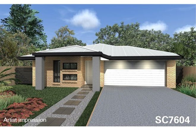 Picture of Lot 19 Rosewood Green Estate, ROSEWOOD QLD 4340
