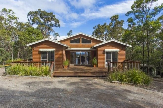 Picture of 609 Moonsbung Road, VACY NSW 2421