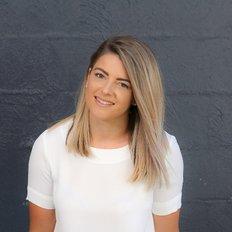 Aimee Purcell, Sales representative