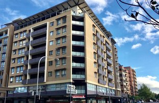 Picture of 52/313 Forest Road , Hurstville NSW 2220