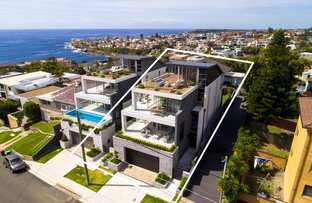 Picture of 3 Edgecliffe Avenue, South Coogee NSW 2034