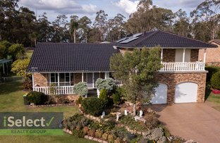 Picture of 128 Ridgehaven Road, Silverdale NSW 2752