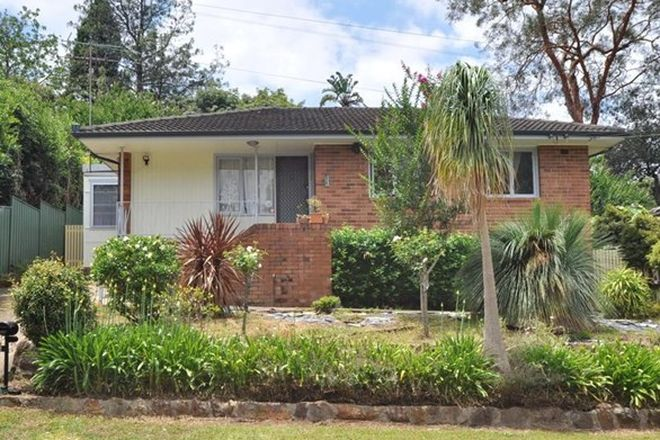 Picture of 16 Captain Storm Place, CARLINGFORD NSW 2118