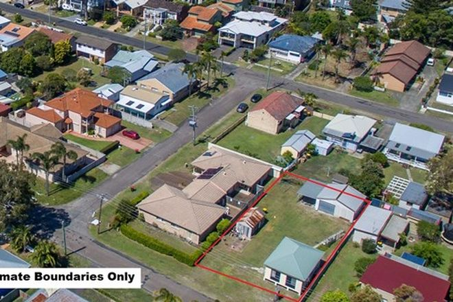 Picture of 25 Rigney Street, SHOAL BAY NSW 2315